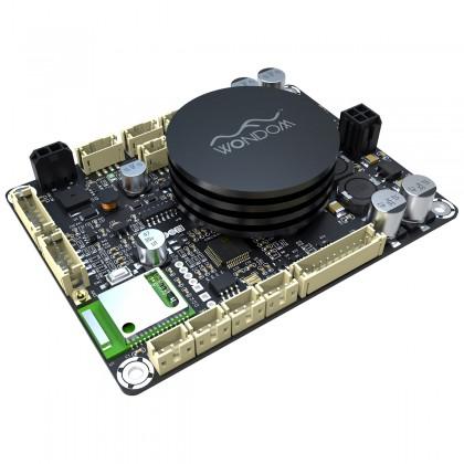 WONDOM JAB3+ Amplifier Module Class D Bluetooth 5.0 DSP
