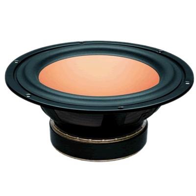 HiVi SWANS M8N Speaker Driver Woofer Aluminium Magnesium 80W 8 Ohm 86dB 29Hz - 2000Hz Ø 20.3cm