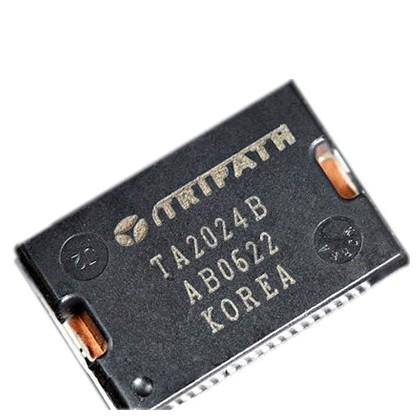 TRIPATH TA2024 - Puce d'amplification Class-T 2x15W