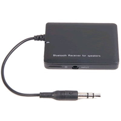AD2P Bluetooth Audio Receiver for Loudspeakers