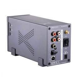 XDUOO XA-10 Amplificateur Casque DAC Symétrique 2x AK4493 Bluetooth 5.0 32bit 768kHz DSD512