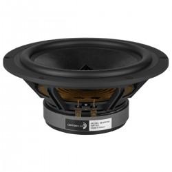 DAYTON AUDIO RS225P-4A Speaker Driver Woofer Paper 80W 4Ω 93dB 35Hz - 5500Hz Ø20.3cm