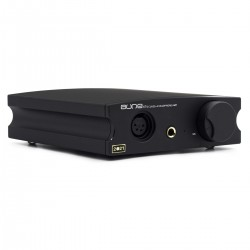 Aune X7S Headphone Class A amplifier Balanced Out black