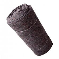 JANTZEN AUDIO Absorbant Textile Feutre pour Enceinte 100x100cm