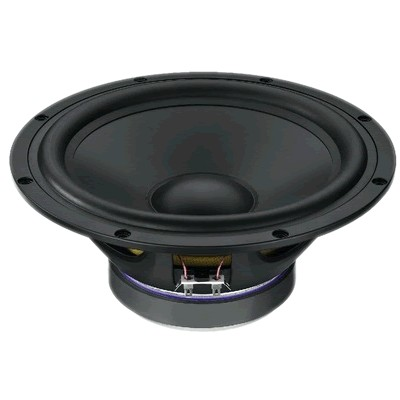 MONACOR SPH-10M Speaker Driver Woofer 120W 8 Ohm 89dB Ø 25.5cm