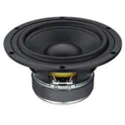 MONACOR SPH-6M Haut-parleur de grave Hi-Fi 16.5cm