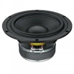 MONACOR SPH-5M Speaker Driver Midbass 40W 8 Ohm 88dB 45Hz - 4000Hz Ø14cm