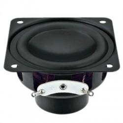 MONACOR SPX-21M Speaker Driver Full Range Neodymium 12W 4 Ohm 84dB 170Hz - 22kHz Ø5.1cm