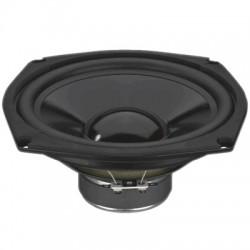 MONACOR SPM-205/8 Hi-Fi Hi-Fi bass speaker 150W 8Ω