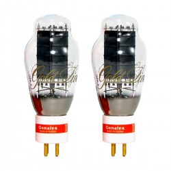 GENALEX GOLD LION PX300B Tubes Power Tiodes (Matched Pair)
