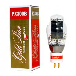 GENALEX GOLD LION PX300B Tubes Triodes de Puissance (Paire appairée)