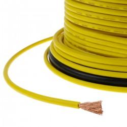 FURUTECH ALPHA-CB10 Câble Secteur Cuivre OCC Traitement Alpha 6.23mm²