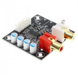 Audiophonics DAC Sabre ES9023 V2.0 I2S vers Analogique 24bit/192KHZ