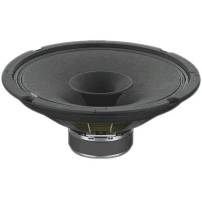 MONACOR SPM-200X / 4 Speaker Broadband HiFi 60W 4Ω