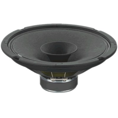 MONACOR SPM-200X/4 Haut-parleur Large bande HiFi 60W 4Ω