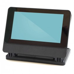 "SMARTIPI TOUCH PRO Raspberry Pi 4 / 3 / 2 Stand for 7"" Official Touch Screen"