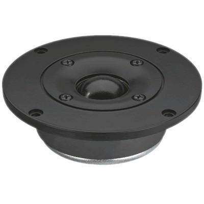 MONACOR DTM-104/8 Speaker Driver Dome Tweeter 45W 8 Ohm 92dB 1200Hz - 19kHz Ø2.5cm