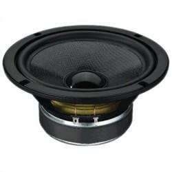 Monacor SP-6 / 108PRO Speaker Driver Midbass 100W 8 Ohm 92dB 44Hz - 4500Hz Ø16.5cm