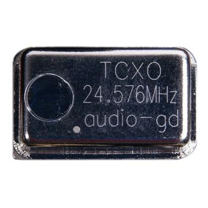Audio-GD TCXO Ultra Low Jitter clock 24.576MHz
