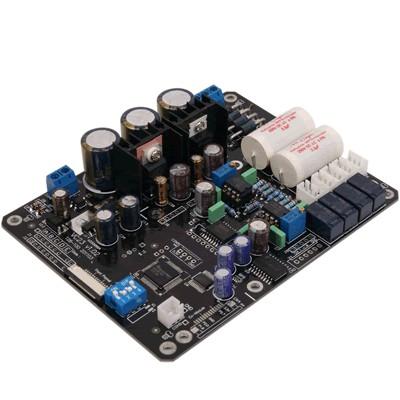 AUDIOPHONICS PGAVOL - volume control module 4 Inputs PGA2310