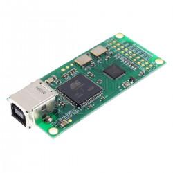 Digital Interface USB to I2S ARM CPLD 32bit 384kHz DSD512