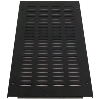 HIFI 2000 Capot en Acier Perforé pour GX183 Noir
