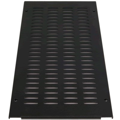 HIFI 2000 Perforated Steel Cover for GX183 (Black)