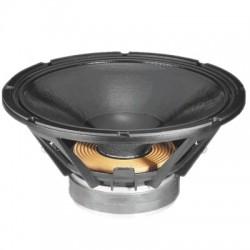 MONACOR SPH-450TC Haut-parleur de grave Hi-Fi 46cm