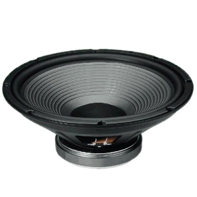 MONACOR SPH-390TC Hi-Fi Bass Speaker 39cm