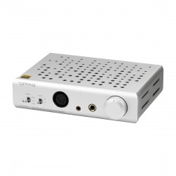 TOPPING A30 PRO Headphone Amplifier NFCA Black