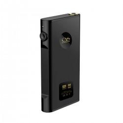 SHANLING M8 Baladeur Numérique DAP 2x AK4499EQ XMOS Bluetooth 5.0 32bit 768kHz DSD512