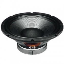 MONACOR SPH-300TC Speaker Driver Woofer 2x150W 2x8 Ohm 91dB 23Hz - 2000Hz Ø30cm