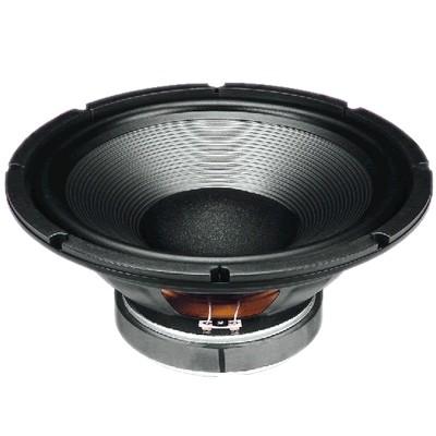 MONACOR SPH-300TC Speaker Driver Woofer 2x150W 2x8 Ohm 91dB 23Hz - 2000Hz Ø 30cm