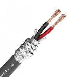 SOMMERCABLE MERIDIAN SP225 FG Câble OFC FRNC Blindé 2x2.5mm² Ø8.3mm