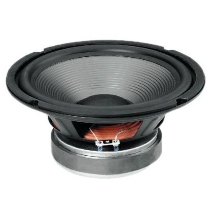 MONACOR SPH-250TC Haut-parleur de grave Hi-Fi 25cm