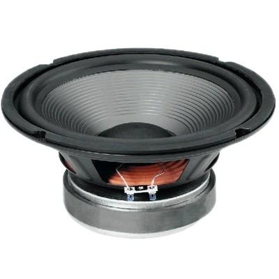 MONACOR SPH-250TC Speaker Driver Woofer 2x60W 2x8 Ohm 91dB Ø 25cm
