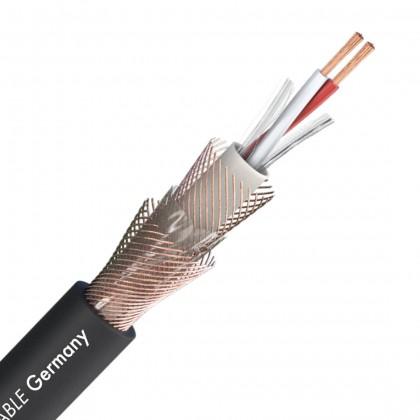 SOMMERCABLE GALILEO 238+ Câble de Modulation Symétrique Ø7.0mm