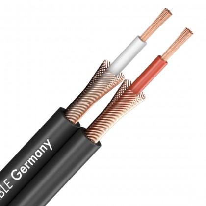 SOMMERCABLE ONYX 2025 MKII Câble de Modulation Asymétrique Ø8.5mm