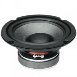 MONACOR SPH-200TC Haut-parleur de grave Hi-Fi 20cm
