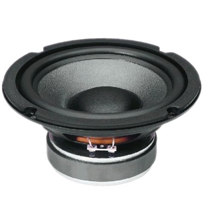 MONACOR SPH-200TC Speaker Driver Woofer 2x60W 2x8 Ohm 88dB Ø 20cm