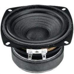 MONACOR SP-100/8 Haut-parleur de Médium grave Hi-Fi 8 ohm Ø 10cm