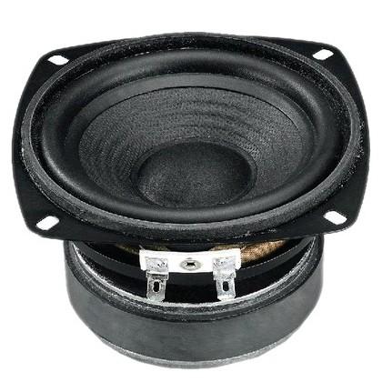 MONACOR SP-100/8 Haut-parleur de grave Hi-Fi 20cm