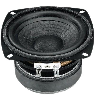 MONACOR SP-100/8 Speaker Driver Midbass 30W 8 Ohm 88dB Ø 10cm