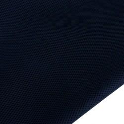 Tissu Acoustique Mural Mousse 150x100cm Bleu Marine Navy