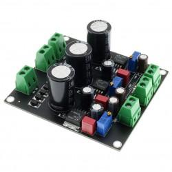 Module Alimentation LT1764A +/-15VAC 2x15VAC 5VDC