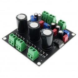 Power Supply Board LT1764A +/-15VAC 2x15VAC 5VDC
