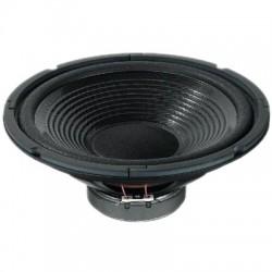 MONACOR SPP-250 Speaker Driver Woofer 37W 8 Ohm 93dB Ø26cm