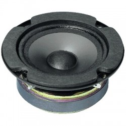MONACOR SPP-90 High-Medium Speaker 8cm