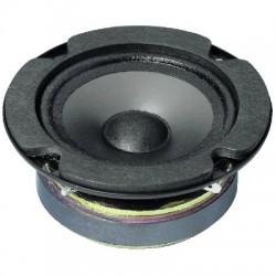 MONACOR SPP-90 Haut-parleur Haut-Médium 8cm