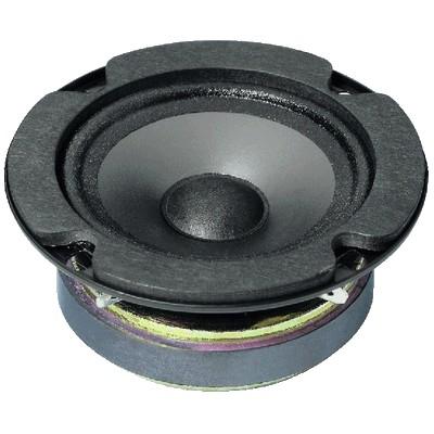 MONACOR SPP-90 High-Medium Speaker 8cm